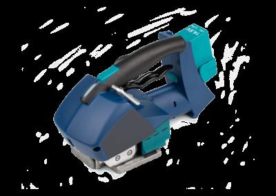 Accesorios fleje: Flejadora batería