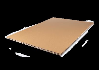 Plancha separador